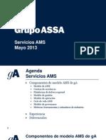 AMS 2013