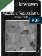 75326182 Nacoes e Nacionalismo Desde 1780