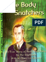 Reed Susan the Body Snatchers a Real Alien Conspiracy
