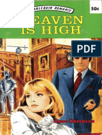 Anne Hampson - Heaven is High [HR-1570, MB-722] (Epub)