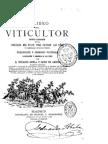 El Libro Del Viticultor (1885)