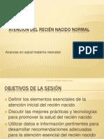 Atención del recién nacido normal.pptx