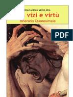 Don Luciano Mea Tra Vizi e Virtu