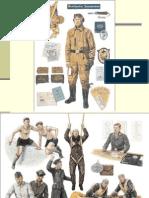 Kampfflieger-Bomber Crewman of the Luftwaffe 1939-45 (Uniforms)