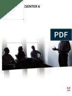 Adobe Presenter 6 User Guide