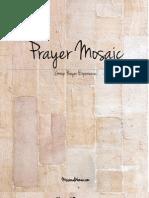 Prayer Mosaic Stations