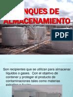 8) TANQUES DE ALMACENAMIENTO.ppt