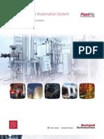 PlantPAx Brochure