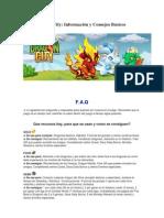 Guía Dragon City 2