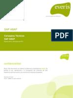 Curso Conceptos Tecnicos ABAP