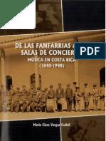 Da Las Fanfarrias a Las Salas de Concierto Completo