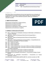RGE - Compartilhamento de Infra-Estrutura-Postes