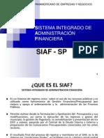Sofia Rosales - Modulo Administrativo 2013