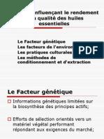 Facteurs influençant le rdt PAM.ppt