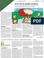 Ouest France Adultes Surdoues
