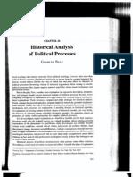 2001 Hist Analysis of Pol Proc