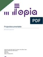 Projectdocumentatie MME v2