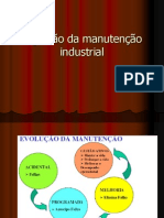 A Gestc3a3o Da Manutenc3a7c3a3o Industrial