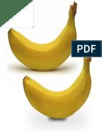 1° Malla de degradado (Banana)