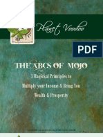 ABCS of Mojo