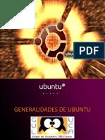Ubuntu Para Parcial
