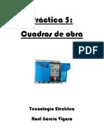 Cuadros de obra Raúl García Vigara