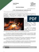 15/11/11 Germán Tenorio Vasconcelos reducir La Epoc, Responsabilidad Compartida, Sso