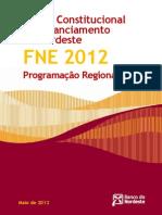 Programacao Fne 2012
