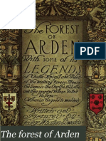 The Forest of Arden by George Wharton (1914)