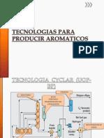 Propuestas y Seleccion de Tecnologias