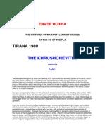 The Khrushchevites