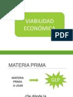 Proyecto Aromáticos del GLPff