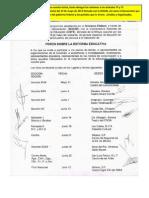 CNTE-SEGOB MINUTA. PACTO POR MÉXICO DOCUMENTO DE RESPUESTA A LA CNTE.pdf