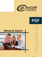 Manual Basico Syscafe