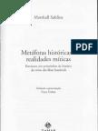 15 - SAHLINS, Marshall. Metáforas Históricas e Realidades Míticas
