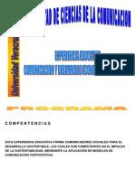 Curso Comunicacion y Desarrollo (1)