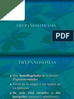 TRIPANOSOMA finallll