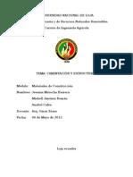 Cimentación y estructuras.docx