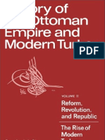 Ottoman Empire and Modern Turkey 1808-1974 History_of