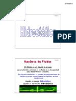 A HIDROSTATICA Pascal 2013.pdf