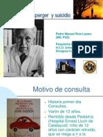 ASPERGER Y SUICIDIO.ppt