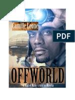 OFFWORLD Ebook Excerpt