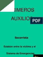 PRIMEROS AUXILIOS emer 1.ppt