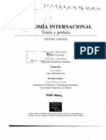 Introduccion Economia Internacional