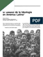 Richard Morse Ideologia en Ame La