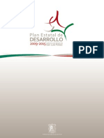 024 San Luis Potosi PED 2009 - 2015