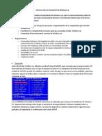 Informe sobre la instalación de Windows xp.docx