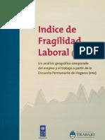 Indice Fragilidad Laboral