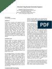 Efficient Virus Detection Using Dynamic Instruction Sequences