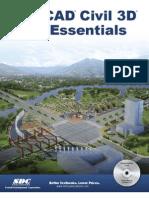 AutoCAD Civil 3D Survey Exposed | Surveying | Auto Cad